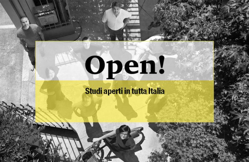 Open! Studioata