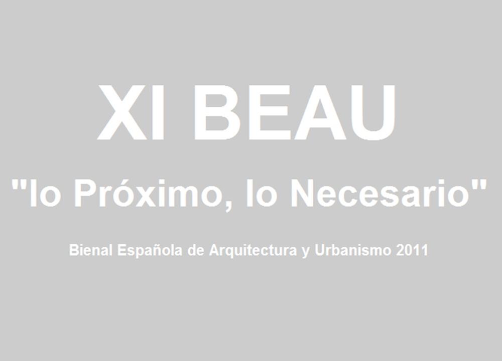 XI Beau