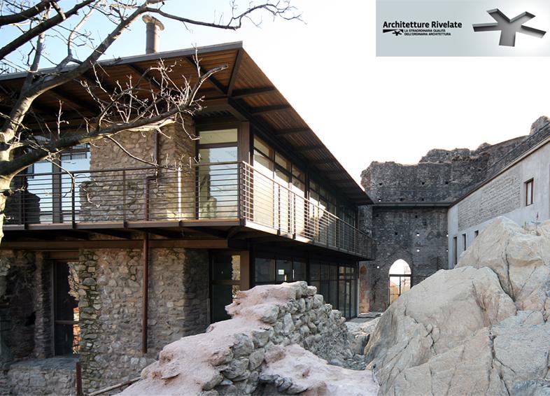 Architetture Rivelate