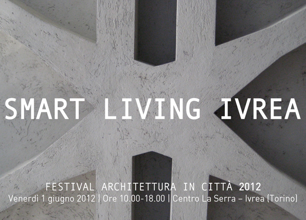 Smart Living Ivrea