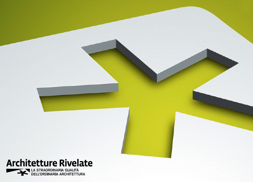 Architetture Rivelate 2013