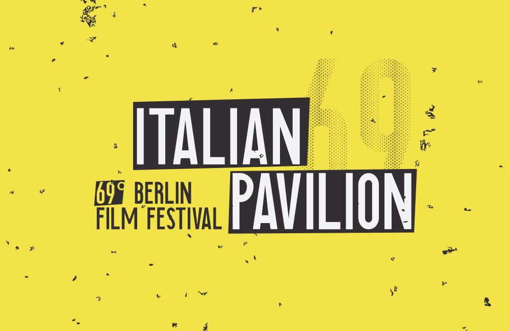Italian Pavilion – Berlino 69