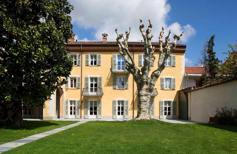 Casa Scanagatti