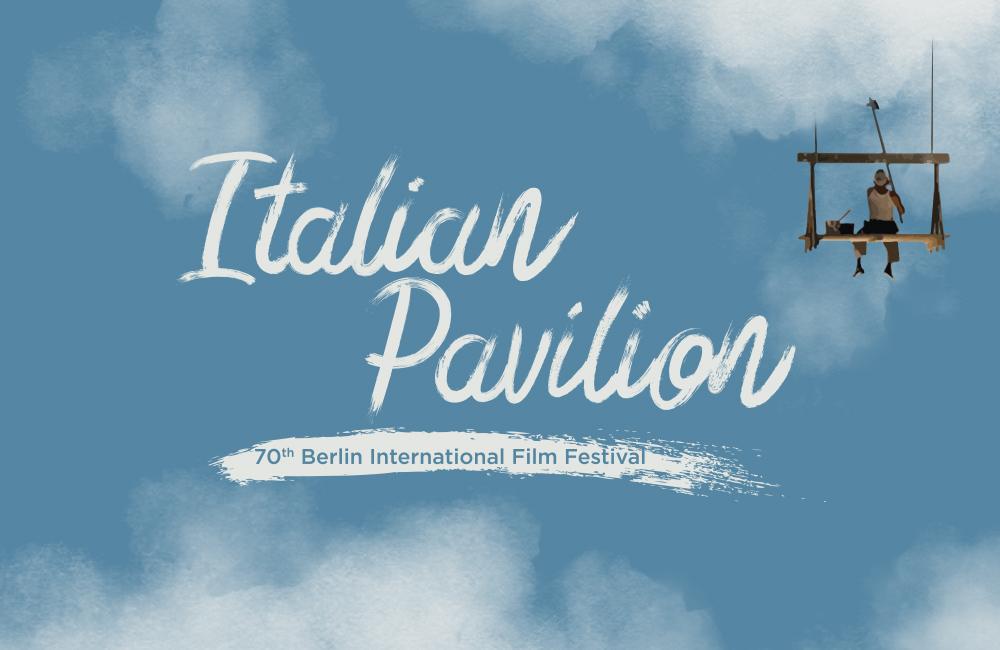 Italian Pavilion – Berlino 70