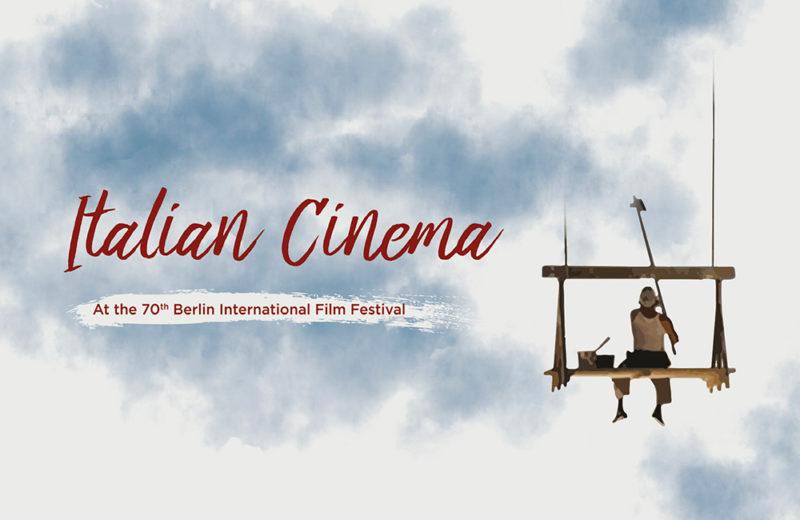 Berlino Film Festival 2020