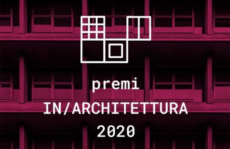 Premio In/Architettura 2020 – Piemonte
