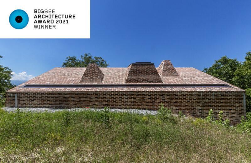 BigSEE Architecture Award 2021